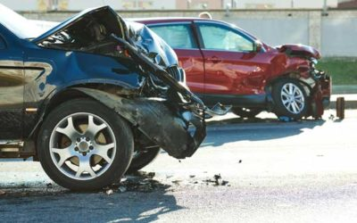 What to Do if You Are in A Car Accident?