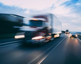 Commercial & Work Vehicle Accidents